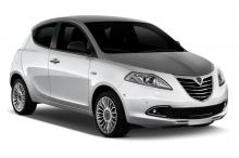 Lancia New Ypsilon 1.2 or similar