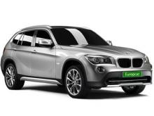 BMW 1 Series Auto or similar