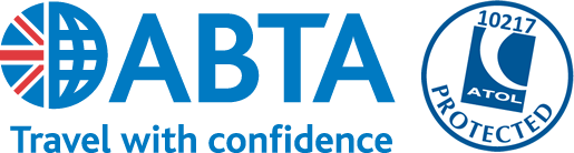 Image result for abta and atol logo