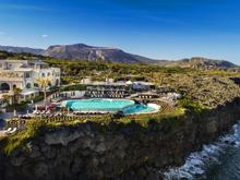 Therasia Resort Sea & Spa, Vulcano